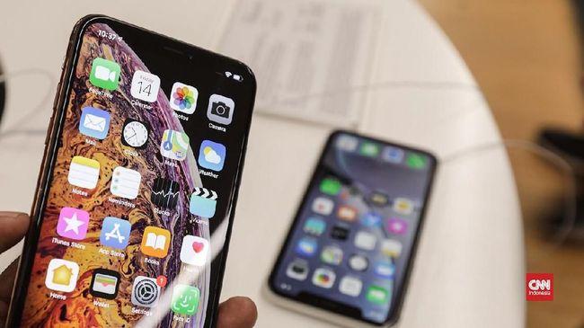 Pengamat memperkirakan iPhone 5G besutan Apple tidak akan meluncur September tahun ini, melainkan pada 2020.