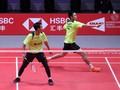 Ahsan/Hendra Gagal Lolos ke Semifinal BWF World Tour Finals