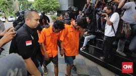 'Keroyokan' Faktor Juru Parkir Berani pada Anggota TNI