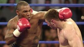 Mike Tyson yang Selalu Hidup dalam Ingatan