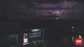 Setelah Panas dan Gerah, BMKG Prediksi Pekan Ini Hujan Lebat