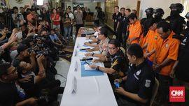 Keroyok Anggota TNI, Satu Tersangka Diduga Tenggak Miras
