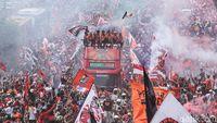Janji Stadion Untuk Persija Jakarta, Php Atau Realistis?