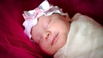 30 Nama Bayi Bermakna Tangguh