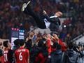 Kartu Merah lawan Indonesia, Pelatih Vietnam Minta Maaf