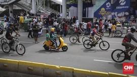 Urgensi Regulasi Biar Sepeda Tidak Disebut Motor Listrik