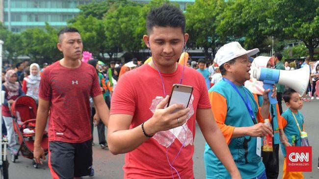 Vivo merespons studi APJII yang mencatat ada 7,5 juta pengguna internet di Indonesia yang menggunakan ponsel besutannya.