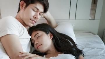 5 Ucapan Manis Suami untuk Istri Setelah Melahirkan
