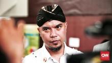 Cerita Ahmad Dhani Larikan El ke RS dan Sulit Cari IGD