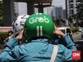 Upah Naik, Driver Grab Surabaya Bisa Akses Produk Keuangan