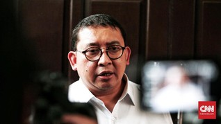Fadli Zon Minta KPK dan BPK Selidiki Divestasi Saham Freeport