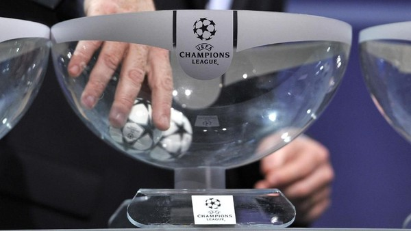16 Besar Liga Champions