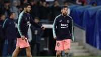 Hati-hati Barcelona, City Saja Kerepotan Hadapi Lyon