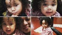 <p>Opick cukup sering nih, selfie sama Khadijah. (Foto: Instagram @opick_tomboati)</p>