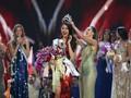 Wakil Filipina, Catriona Gray Jadi Miss Universe 2018