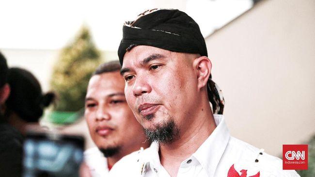 Musisi Ahmad Dhani, Sang Alang, hingga Dahnil Anzar Simanjuntak masuk dalam susunan kepengurusan DPP Gerindra 2020-2025.