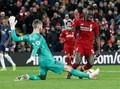 Sadio Mane Percaya Diri Liverpool Menang Lawan Man United