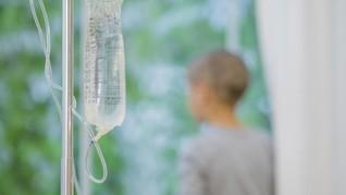 Mengenal Metastasis, Penyebaran Sel Kanker Ria Irawan