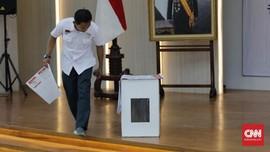Timses Prabowo Minta Kotak Suara Disimpan di Markas Koramil