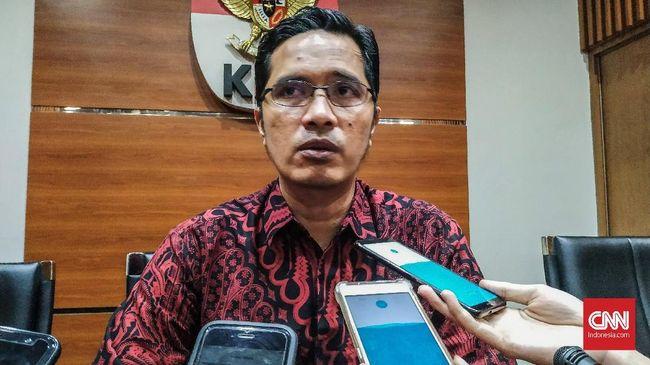 Jubir KPK menyatakan pihaknya akan segera membahas langkah-langkah selanjutnya setelah mendapatkan salinan UU Nomor 19 Tahun 2019 tentang Perubahan UU KPK.
