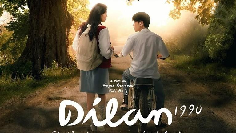 Dibintangi Iqbaal Ramadhan dan Vanesha Precilla, Dilan 1990 mampu dilirik oleh Negeri Jiran, Malaysia. Hingga 29 Maret 2018, film bergenre drama ini ditayangkan serentak di negara tersebut.
