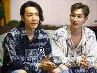 Tak Ke Indonesia Untuk 'super Show 7', Ini Janji Super Junior Untuk Fans