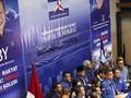 SBY Absen, Demokrat Yakin Tak Gerus Elektabilitas