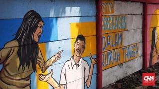 Gara-gara Ikan Asin, Suami Ngamuk Banting Istri di Cengkareng