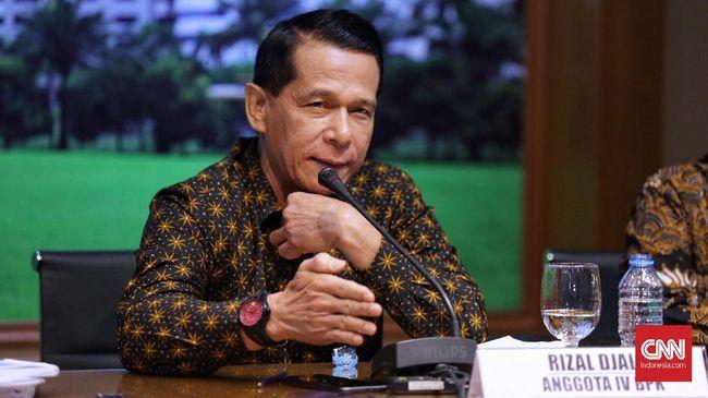 Anggota BPK Rizal Djalil mengklaim akan memberikan semua keterangan maupun dokumen yang dibutuhkan KPK dalam kasus suap proyek di Kementerian PUPR.