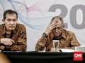 Agus Rahardjo Serahkan Tanggung Jawab KPK ke Jokowi