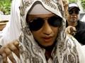 Bahar bin Smith Kembali Jadi Tersangka Kasus Penganiayaan