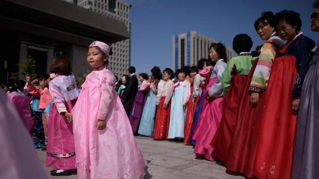 5 Oleh-oleh Khas Hari Raya Chuseok Korea Selatan