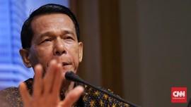 Mangkir, Rizal Djalil Minta KPK Jadwal Ulang Pemeriksaan