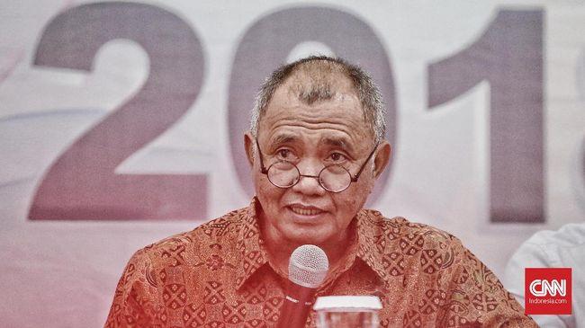 KPK mengingatkan Kejaksaan Agung dan Polri bahwa OTT dilakukan saat kerja sama pencegahan korupsi antar-aparat gagal dilakukan.