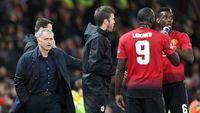 7 Pembelian Termahal Jose Mourinho di MU
