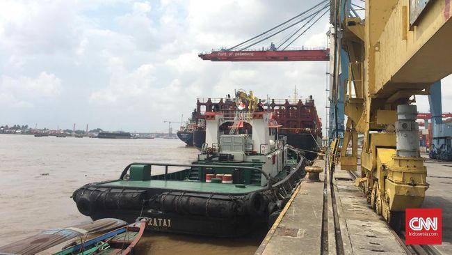 Provinsi Papua menutup semua Pelabuhan Laut dari 26 Maret 2020 hingga 9 April untuk mencegah penyebaran Virus Corona.