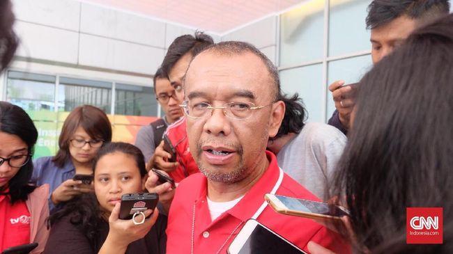 Kemenpora dan PSSI mengecam penyerangan acara nobar final Piala Indonesia antara PSM vs Persija di Jakarta.