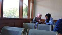Muncul Di Sidang Suami, Inneke Koesherawati Dipanggil Jadi Saksi