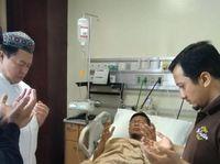 Ustaz Yusuf Mansur Jelaskan Penyakit Aa Gym