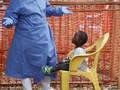 Wabah Campak di Kongo Diperkirakan Telan 1.500 Jiwa