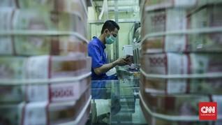'Bokek' karena Corona, Pemda Banten Utang Rp800 M ke BJB