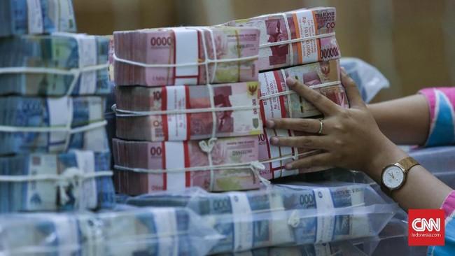 BI: Uang Beredar Desember 2020 Tembus Rp6.900 T