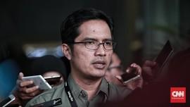 Eks Jubir KPK Febri Diansyah Jadi Tim Hukum Machfud ke MK