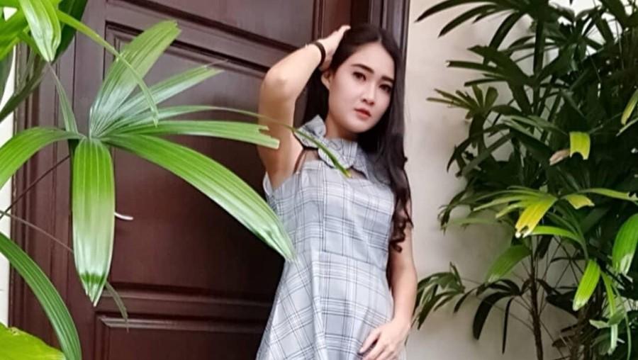 Bergenre Dangdut dan Reggae, Nella Kharisma Daur Ulang Lagu 'Mungkinkah'