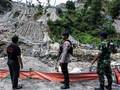 Tangkap 19 Penambang Liar Gunung Botak, Polisi Diadang Warga