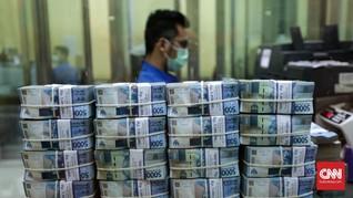LPS Rinci Tugas dari Jokowi Jaga Bank Bermasalah Saat Corona