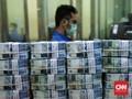 Jokowi Restui Bank Besar Jadi Jangkar Likuiditas 'Bank Kere'