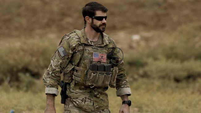 AS Akan Tarik Pasukan dari Irak