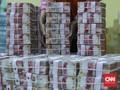 Melebar, Defisit Anggaran Kuartal I 2019 Capai 0,63  Persen