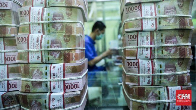 Berbalik Arah, Rupiah Menguat ke Level Rp14.098 per Dolar AS | Rifan Financindo